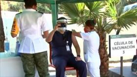 México niega que aceptar vacunas de EEUU invite al intervencionismo