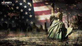 La caída definitiva del imperio anglo estadounidense