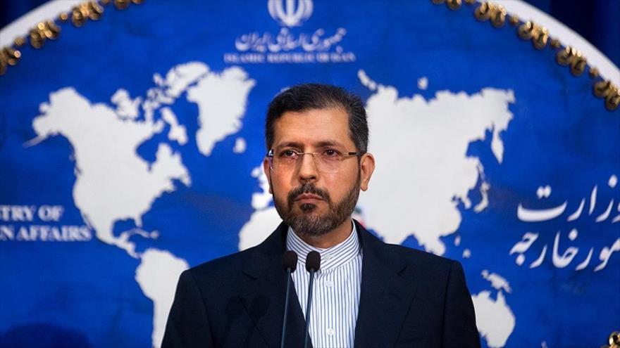 """Irán censura """"sesgada y politizada"""" resolución de ONU sobre DDHH   HISPANTV"""