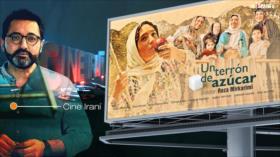Cine iraní: Un terrón de azúcar