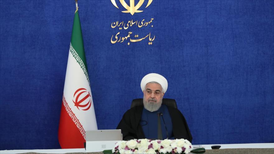 Irán avisa: Líder quitó pretexto para no cumplir pacto nuclear