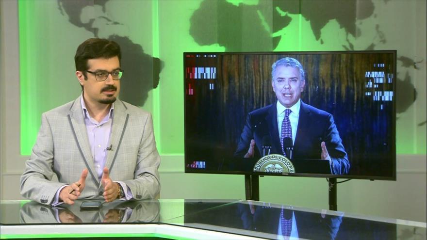 Buen día América Latina: Acuerdo de paz en Colombia
