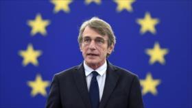 Manos en alto: Europa admite que las sanciones de China son dañinas