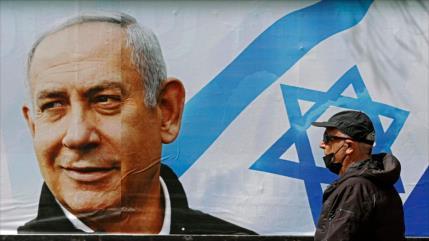 Grupos palestinos: Comicios no cambian la postura brutal de Israel