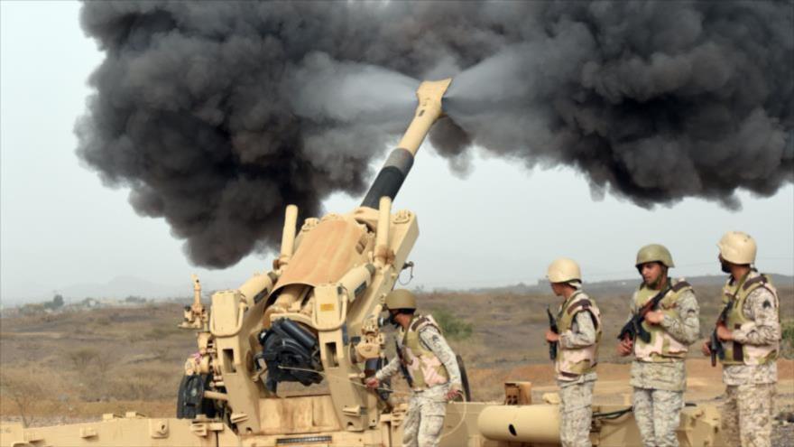 'EEUU y Europa ven la crisis de Yemen como un mercado para armas' | HISPANTV