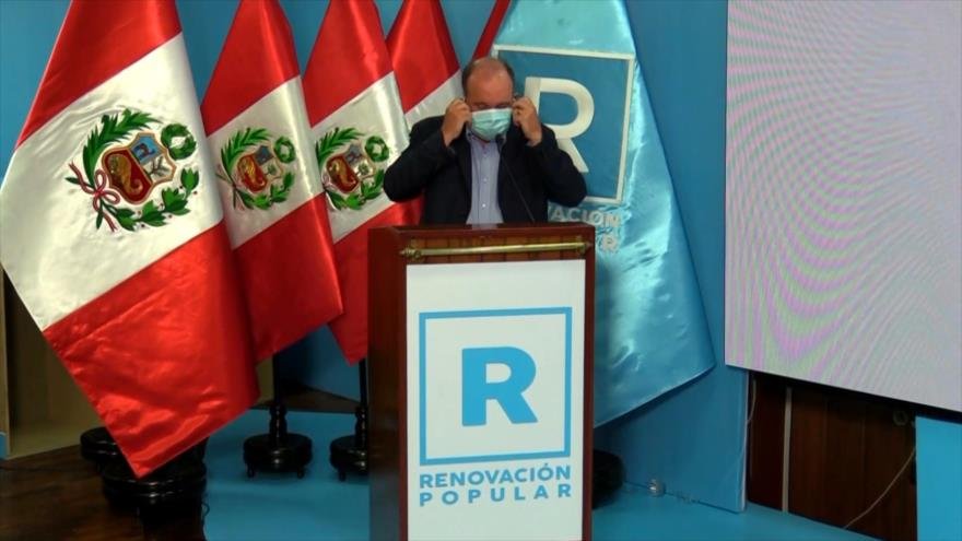 Incertidumbre por campaña electoral en Perú | HISPANTV