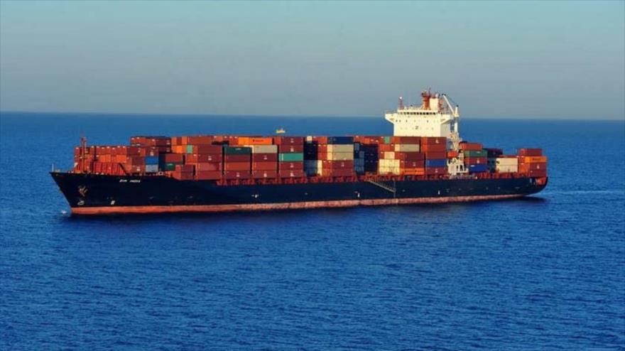 Medio sionista: Barco israelí ha sido blanco de ataque en mar Arábigo | HISPANTV
