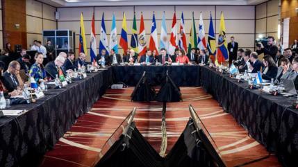 Grupo de Lima, ¿al borde del precipiciotras retiro de Argentina?