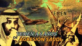 Detrás de la Razón: Yemen, a 6 años de guerra saudí