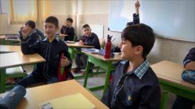 Irán Hoy: Necesidad para nuevos entornos educativos