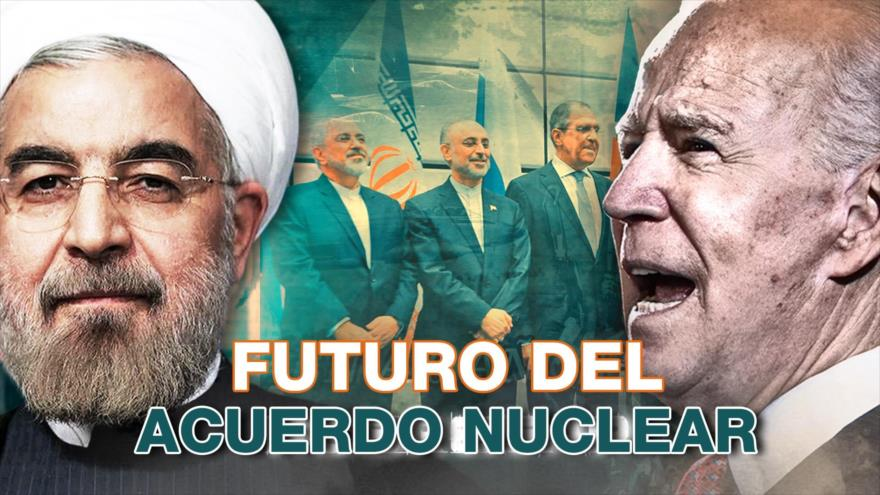 Detrás de la Razón: Futuro del acuerdo nuclear con Irán