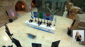 Los países del Mercosur celebran treinta años de asociación