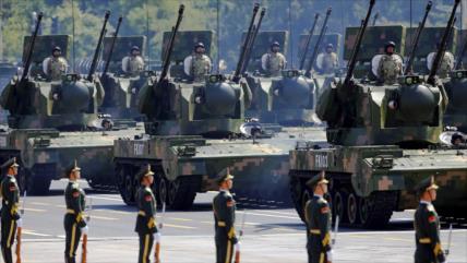 """Advierten de un conflicto """"catastrófico"""" entre EEUU y China"""