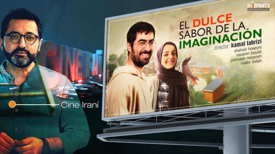 Cine Iraní: El dulce sabor de la imaginación