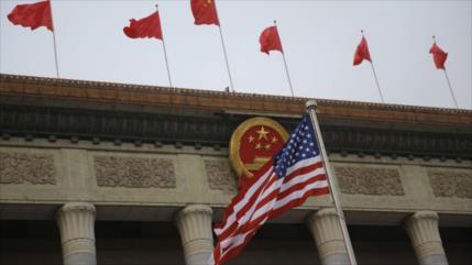 China sanciona a personas y entidades de EEUU y Canadá