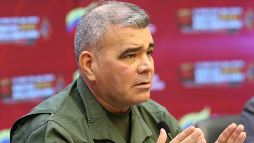 Venezuela mata a 6 terroristas apoyados por Colombia y la CIA