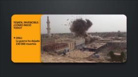 PoliMedios: Yemen, invencible: ¿Cómo inició todo?