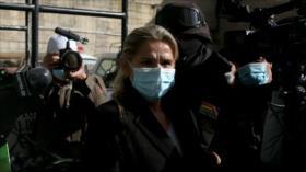 Bolivia rechaza injerencia del Parlamento Europeo en sus asuntos