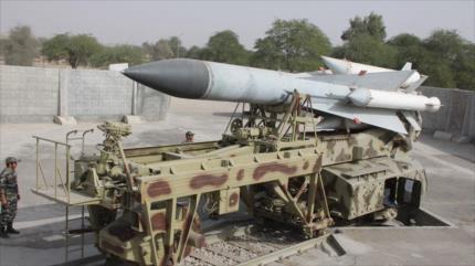 Defensa Antiarérea, primera línea del poder de disuasión de Irán