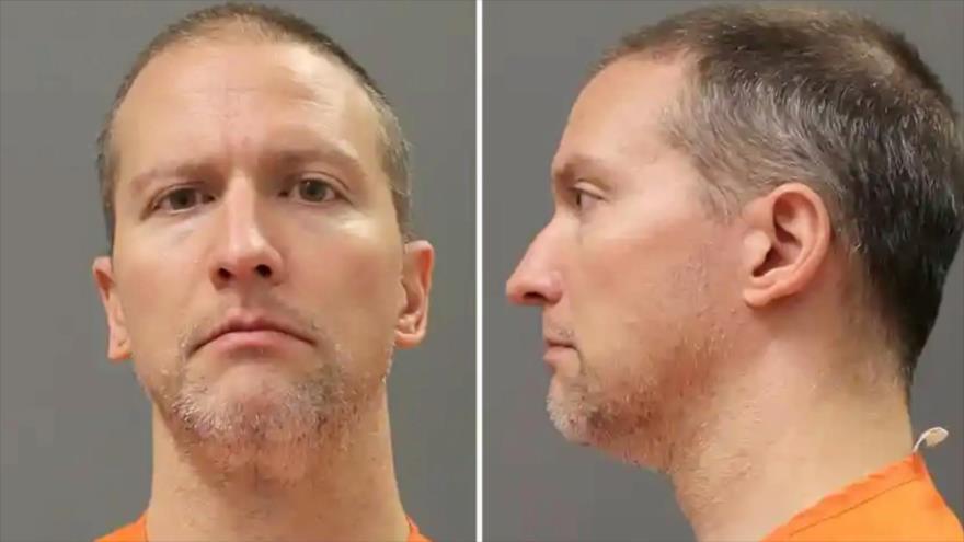 Comienza juicio contra expolicía asesino a George Floyd en EEUU