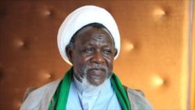 'Israel, Arabia Saudí y EEUU obstruyen liberación de Al-Zakzaky'