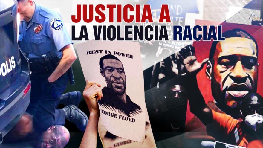 Detrás de la Razón: EEUU: Juicio contra violencia racial