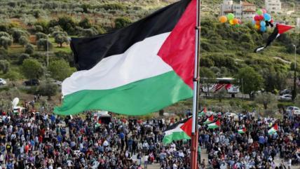 Hamas: Luchamos para siempre contra los ocupantes israelíes