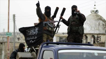 Irán advierte del resurgimiento de Daesh en Siria por Occidente