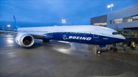 Boeing avisa a Biden que la tensión China-EEUU beneficia a rivales
