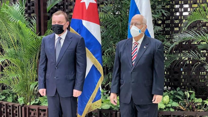 Rusia considera a Cuba socio clave en la región de América Latina | HISPANTV