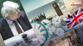 10 Minutos: Reino Unido: Volverse nuclear de nuevo
