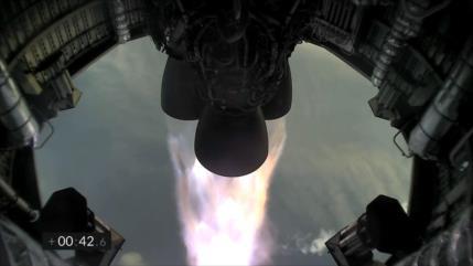 Vídeo: SpaceX falla en el aterrizaje de su cohete Starship SN11