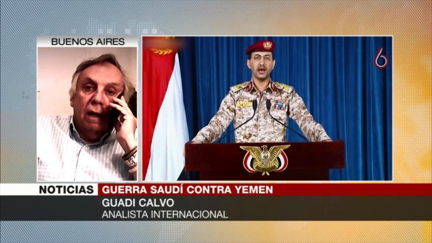 Calvo: Al Saud pagará el genocidio que comete contra Yemen | HISPANTV