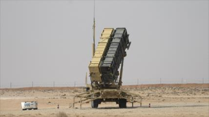 EEUU retira sus tropas del Golfo Pérsico, ¿da la espalda a Riad?
