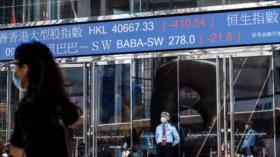 China busca crear nueva bolsa para atraer a empresas extranjeras