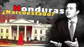 Detrás de la Razón: Honduras; ¿Narcoestado?
