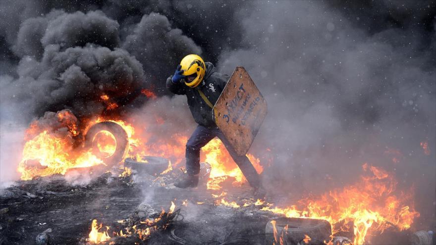 Rusia: nuevo conflicto en Donbás podrá destruir a Ucrania | HISPANTV