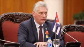 """Cuba deplora """"inmoral"""" informe de EEUU sobre DDHH en la isla"""