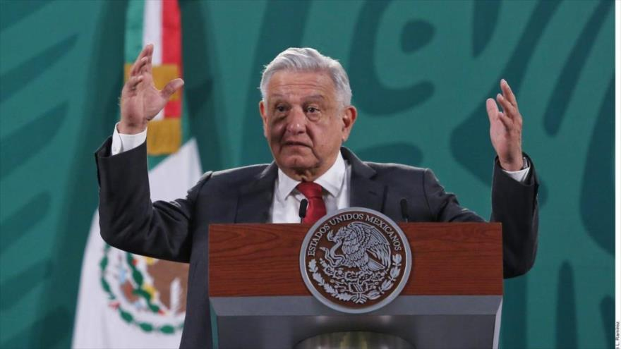 México rechaza críticas de EEUU sobre la violación de los DDHH