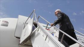Canciller iraní visitará Asia Central para extender cooperaciones