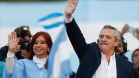 Los Fernández reafirman: Las islas Malvinas son y serán argentinas
