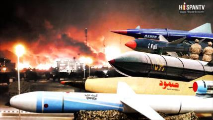 ¿Cómo los misiles de Yemen lograron superar sistema patriot saudí?