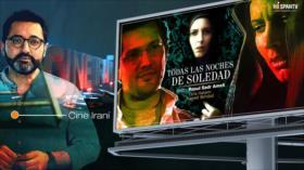 Cine iraní: Todas las noches de soledad