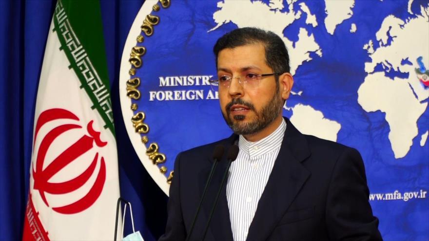 Irán pone punto final: NO al levantamiento gradual de sanciones | HISPANTV