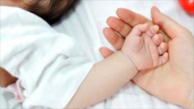 Anticuerpos del coronavirus se transmiten de la madre al bebé
