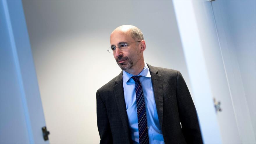 EEUU admite: Se deben levantar las sanciones contra Irán | HISPANTV