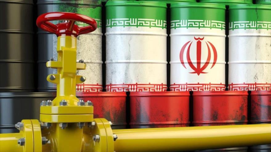 Pese a sanciones, Irán aumenta rápidamente la venta de crudo