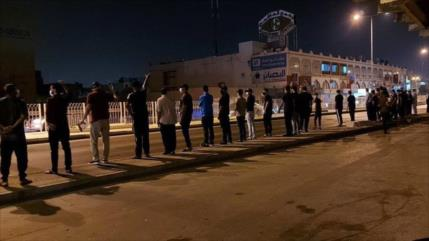 Vídeo: Bareiníes exigen liberación de presos por COVID-19