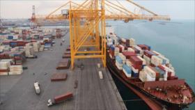 Irán prevé triplicar exportaciones a China tras pacto de 25 años