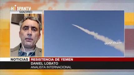 Lobato: Yemen será el Vietnam de Riad, del que saldrá humillado